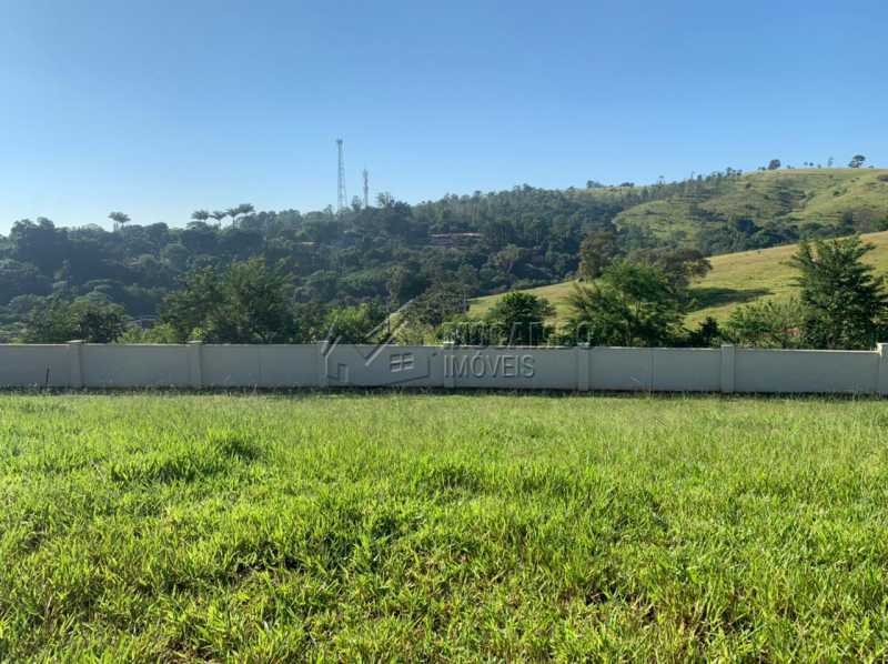 Terreno  - Terreno 390m² à venda Itatiba,SP - R$ 185.000 - FCUF01451 - 7