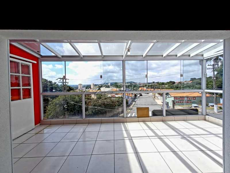 Varanda - Sobreloja para alugar Itatiba,SP Jardim Nardin - R$ 2.000 - FCSJ00014 - 4