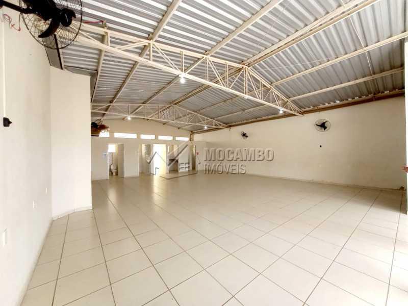 Salão - Sobreloja para alugar Itatiba,SP Jardim Nardin - R$ 2.000 - FCSJ00014 - 6