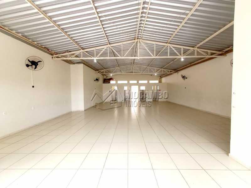 Salão - Sobreloja para alugar Itatiba,SP Jardim Nardin - R$ 2.000 - FCSJ00014 - 7