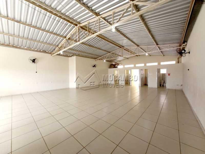 Salão - Sobreloja para alugar Itatiba,SP Jardim Nardin - R$ 2.000 - FCSJ00014 - 8