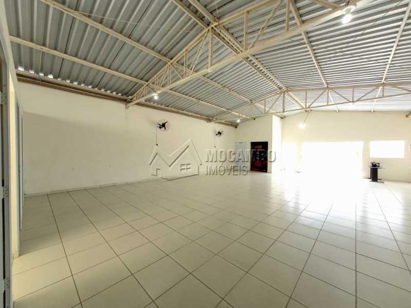 Salão - Sobreloja para alugar Itatiba,SP Jardim Nardin - R$ 2.000 - FCSJ00014 - 9