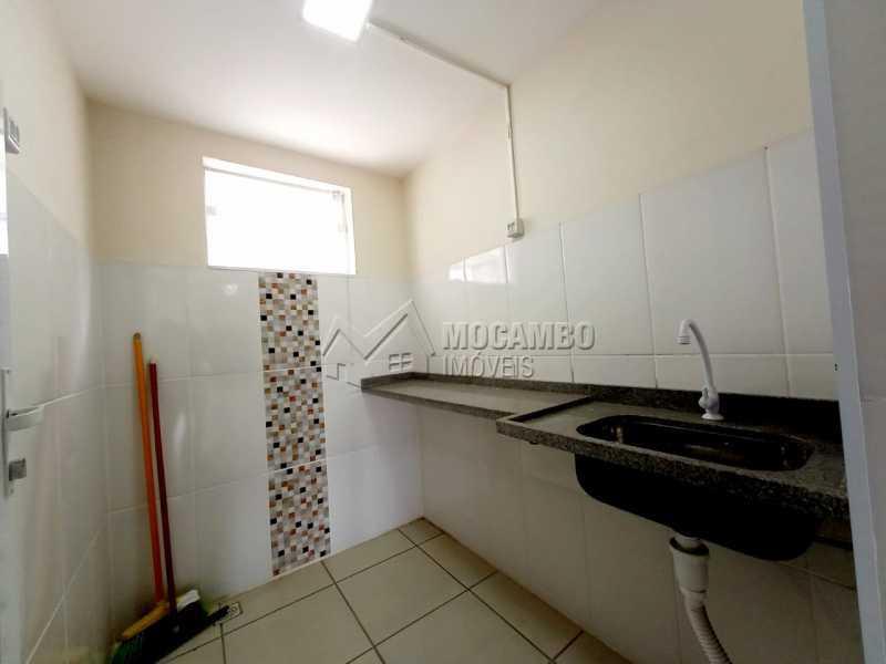 Cozinha - Sobreloja para alugar Itatiba,SP Jardim Nardin - R$ 2.000 - FCSJ00014 - 11