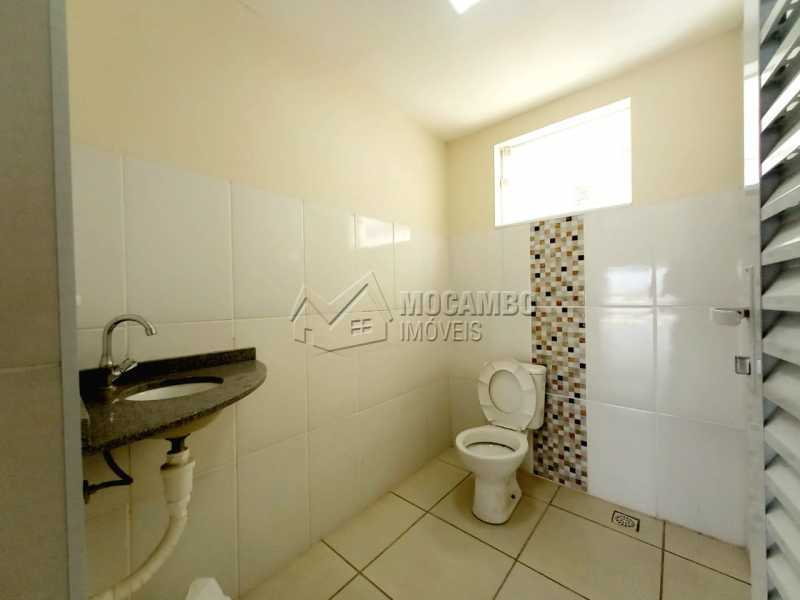 Banheiro Social 02 - Sobreloja para alugar Itatiba,SP Jardim Nardin - R$ 2.000 - FCSJ00014 - 12