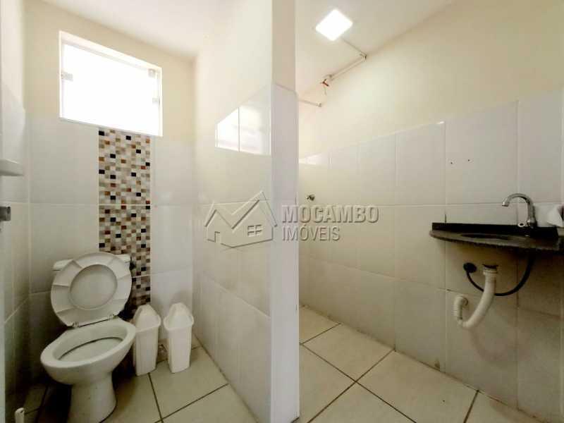 Banheiro Social 03 - Sobreloja para alugar Itatiba,SP Jardim Nardin - R$ 2.000 - FCSJ00014 - 13
