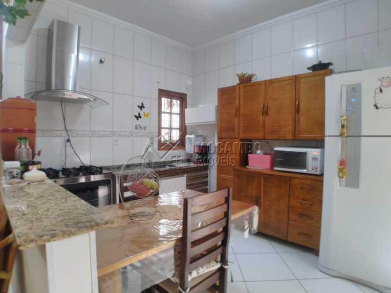 Cozinha - Casa 3 quartos à venda Itatiba,SP - R$ 540.000 - FCCA31459 - 8