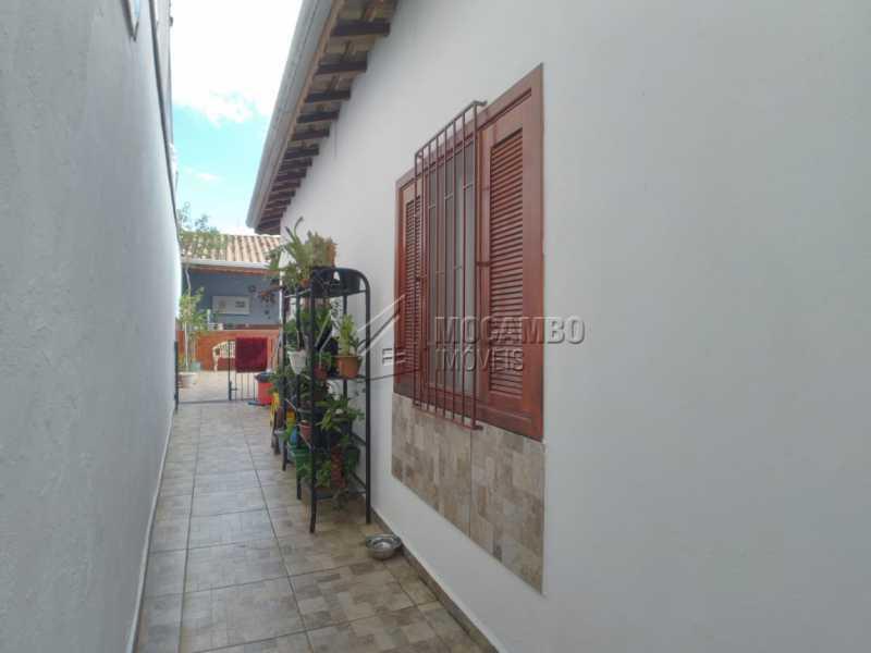 Corredor - Casa 3 quartos à venda Itatiba,SP - R$ 540.000 - FCCA31459 - 15