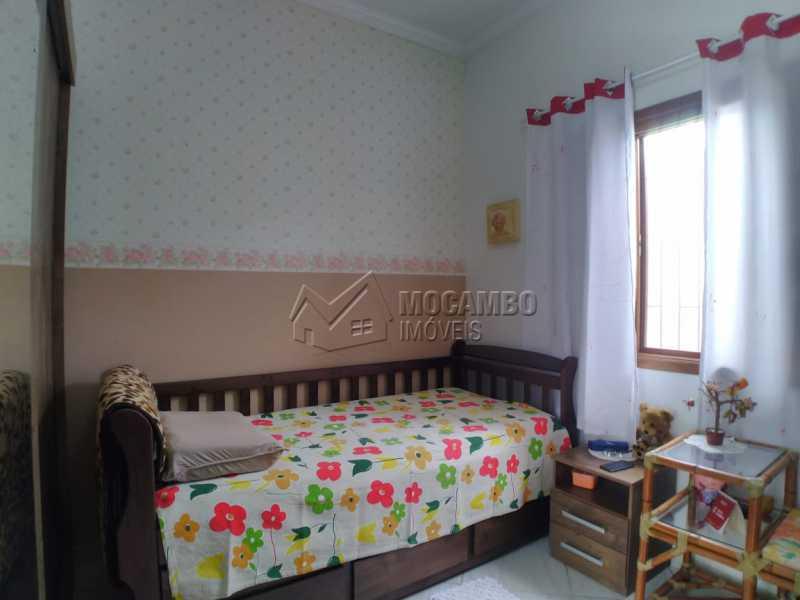 Dormitório - Casa 3 quartos à venda Itatiba,SP - R$ 540.000 - FCCA31459 - 14