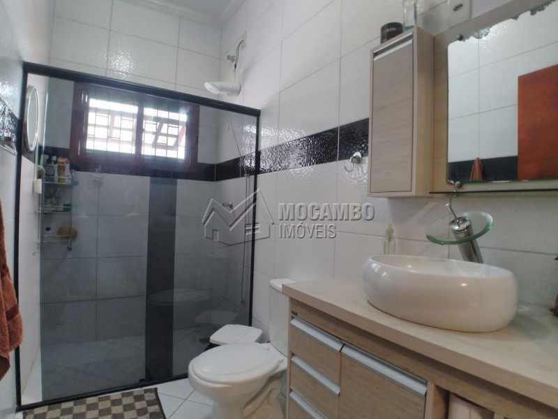 Banheiro - Casa 3 quartos à venda Itatiba,SP - R$ 540.000 - FCCA31459 - 10