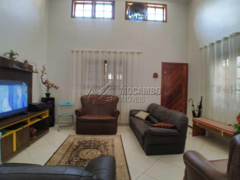 Sala - Casa 3 quartos à venda Itatiba,SP - R$ 540.000 - FCCA31459 - 6