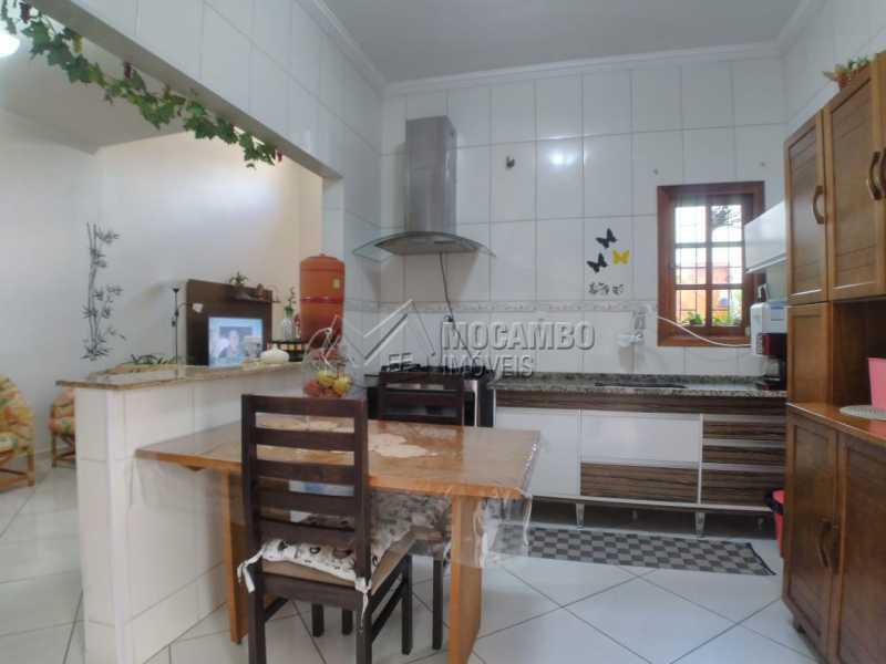 Cozinha - Casa 3 quartos à venda Itatiba,SP - R$ 540.000 - FCCA31459 - 9