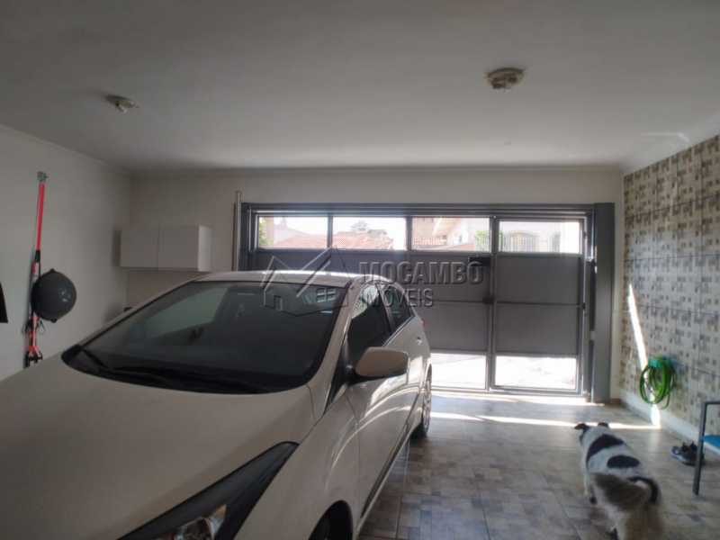 Garagem - Casa 3 quartos à venda Itatiba,SP - R$ 540.000 - FCCA31459 - 3