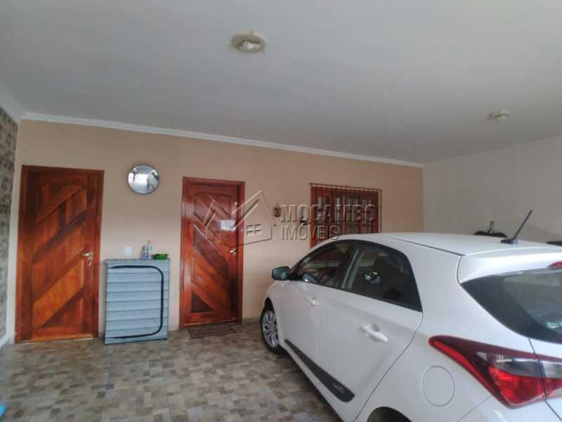 Garagem - Casa 3 quartos à venda Itatiba,SP - R$ 540.000 - FCCA31459 - 4