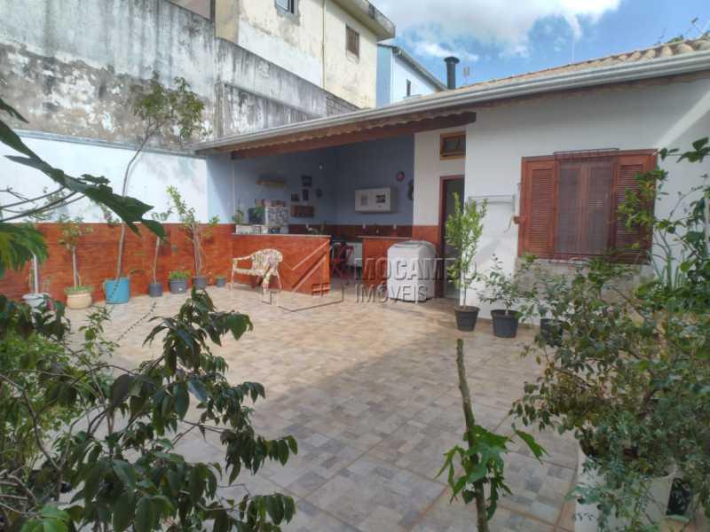 Quintal - Casa 3 quartos à venda Itatiba,SP - R$ 540.000 - FCCA31459 - 20
