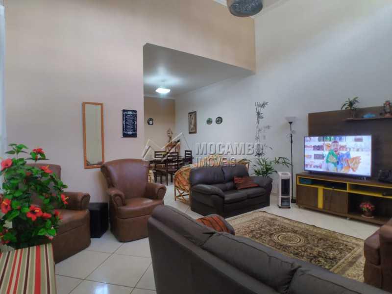 Sala - Casa 3 quartos à venda Itatiba,SP - R$ 540.000 - FCCA31459 - 7