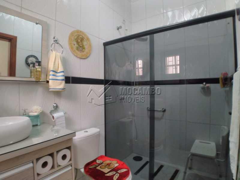 Banheiro - Casa 3 quartos à venda Itatiba,SP - R$ 540.000 - FCCA31459 - 12
