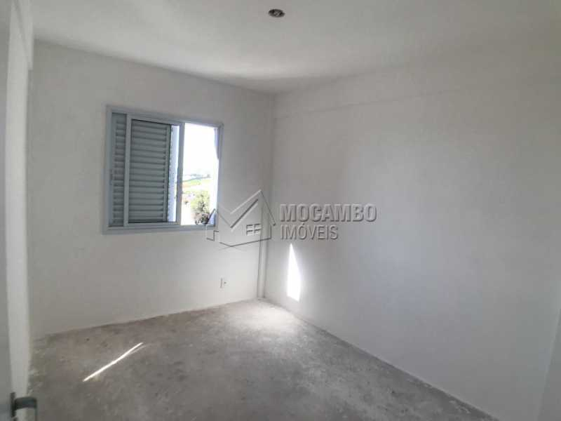 Quarto - Apartamento 2 quartos à venda Itatiba,SP - R$ 271.000 - FCAP21253 - 5