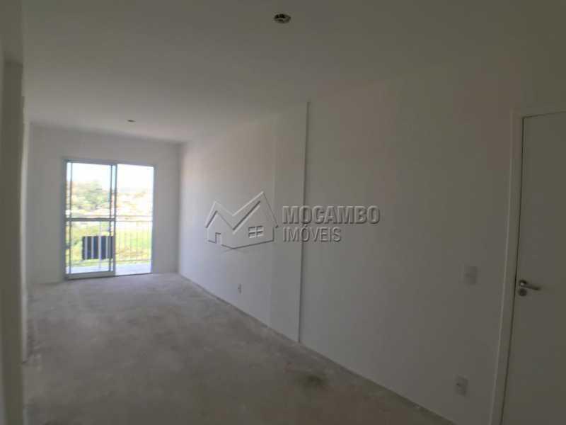 Sala - Apartamento 2 quartos à venda Itatiba,SP - R$ 271.000 - FCAP21253 - 1