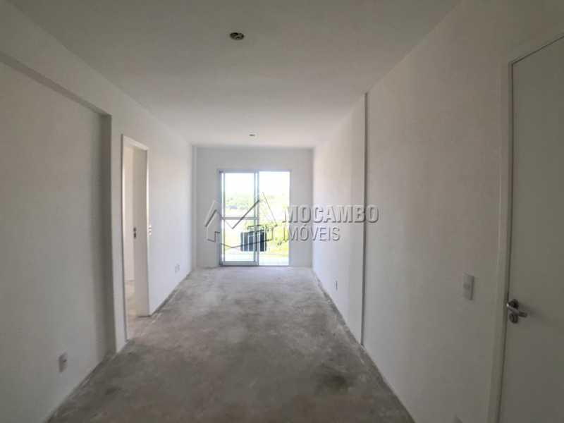 Sala - Apartamento 2 quartos à venda Itatiba,SP - R$ 271.000 - FCAP21253 - 3