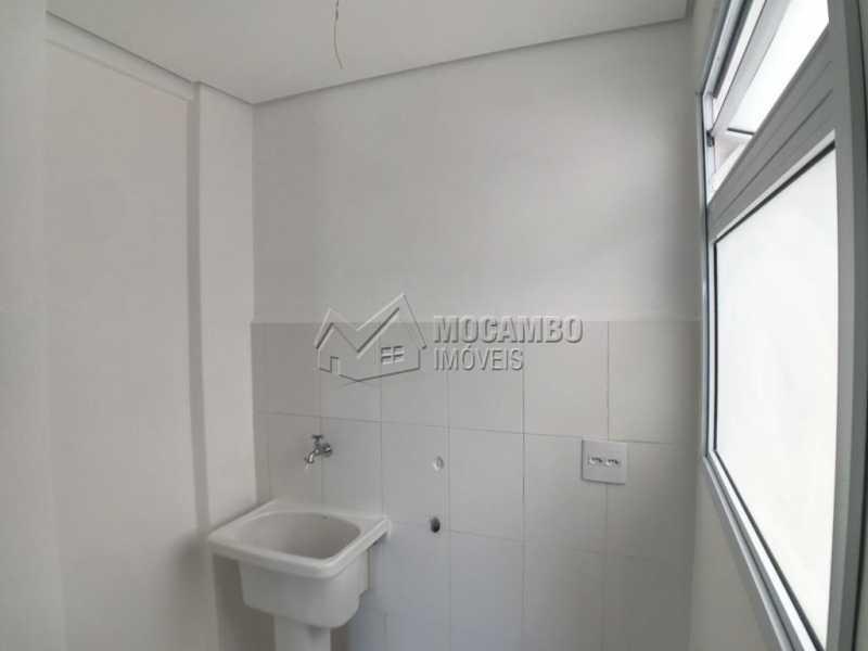 Lavanderia - Apartamento 2 quartos à venda Itatiba,SP - R$ 271.000 - FCAP21253 - 7