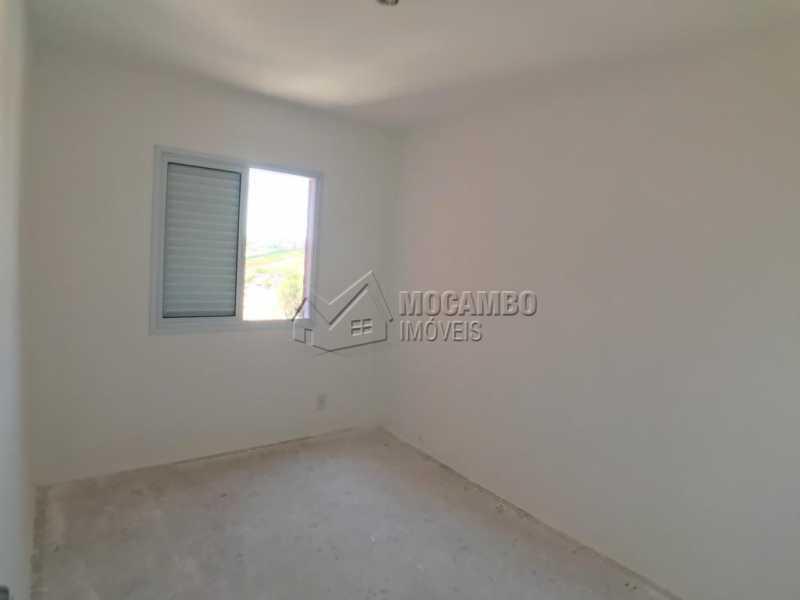 Quarto - Apartamento 2 quartos à venda Itatiba,SP - R$ 271.000 - FCAP21253 - 4
