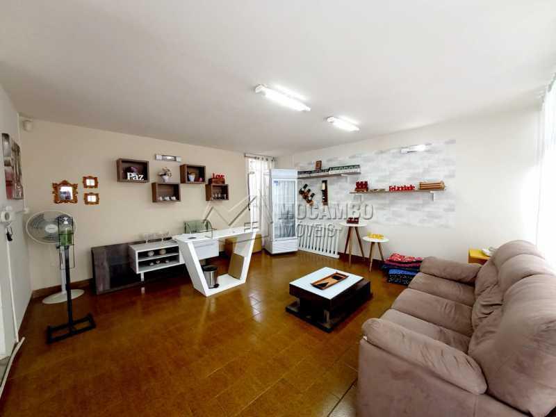 Sala 01 - Casa Comercial 147m² para alugar Itatiba,SP - R$ 2.400 - FCCC00023 - 1