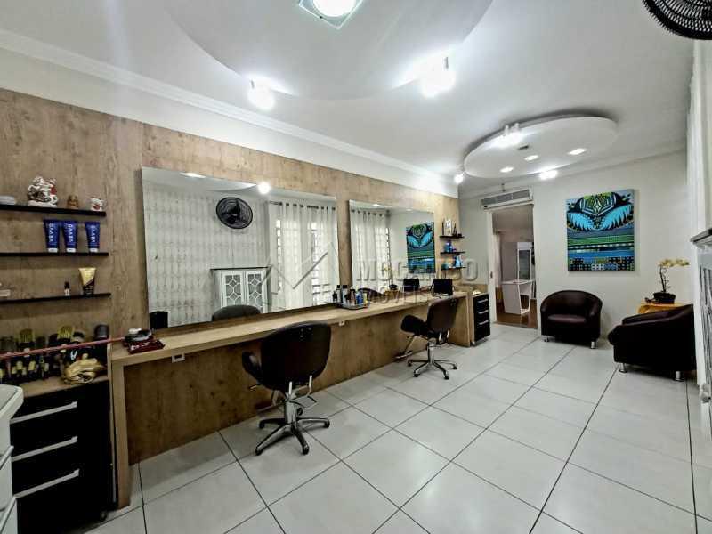 Sala 02 - Casa Comercial 147m² para alugar Itatiba,SP - R$ 2.400 - FCCC00023 - 5