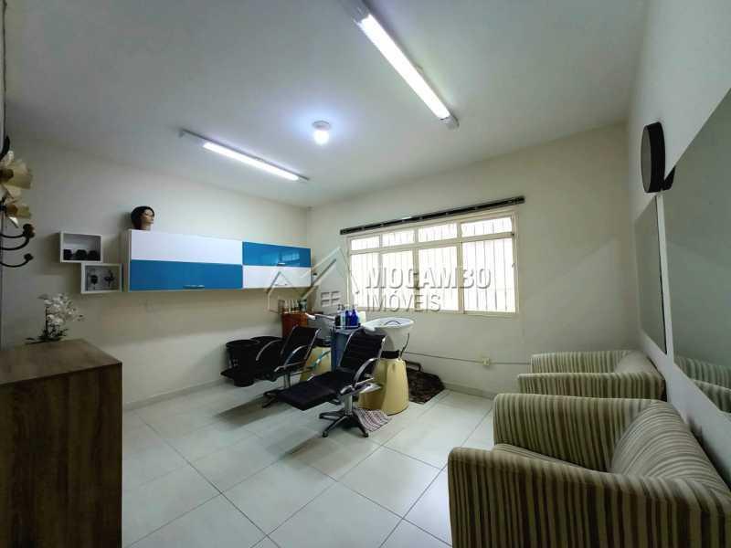 Sala 03 - Casa Comercial 147m² para alugar Itatiba,SP - R$ 2.400 - FCCC00023 - 7