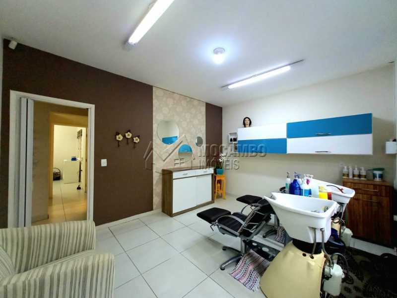 Sala 03 - Casa Comercial 147m² para alugar Itatiba,SP - R$ 2.400 - FCCC00023 - 8