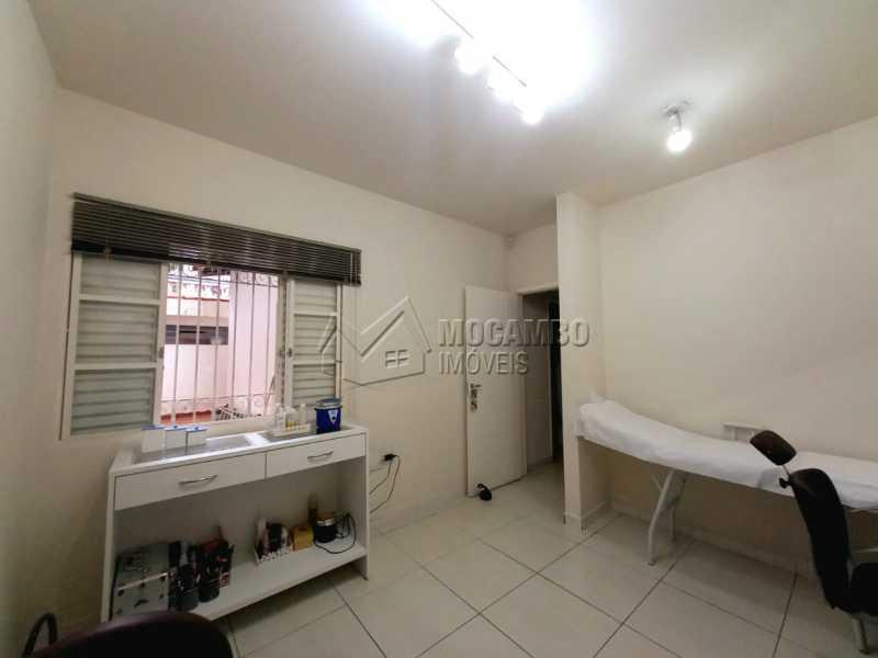 Sala 04 - Casa Comercial 147m² para alugar Itatiba,SP - R$ 2.400 - FCCC00023 - 9