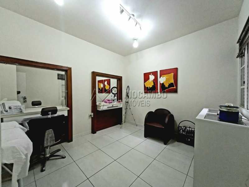 Sala 04 - Casa Comercial 147m² para alugar Itatiba,SP - R$ 2.400 - FCCC00023 - 10