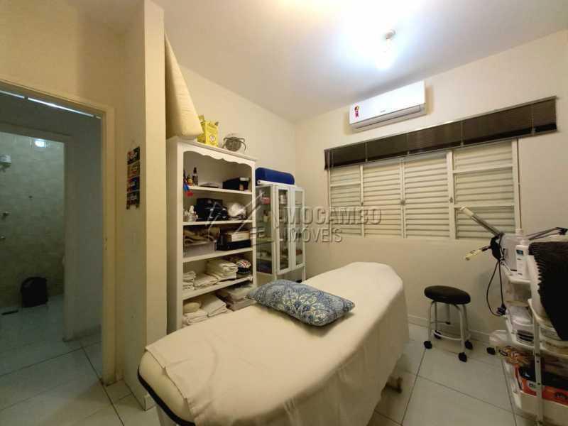 Sala 05 - Casa Comercial 147m² para alugar Itatiba,SP - R$ 2.400 - FCCC00023 - 12