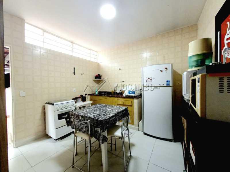 Cozinha - Casa Comercial 147m² para alugar Itatiba,SP - R$ 2.400 - FCCC00023 - 14