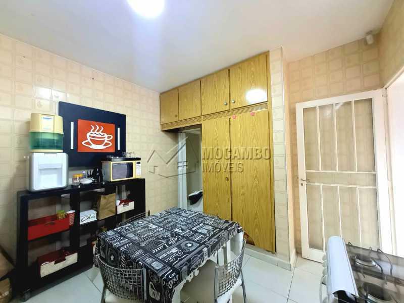 Cozinha - Casa Comercial 147m² para alugar Itatiba,SP - R$ 2.400 - FCCC00023 - 15