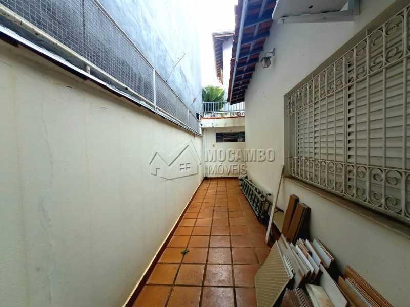 Quintal - Casa Comercial 147m² para alugar Itatiba,SP - R$ 2.400 - FCCC00023 - 17
