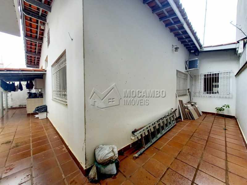 Quintal - Casa Comercial 147m² para alugar Itatiba,SP - R$ 2.400 - FCCC00023 - 18