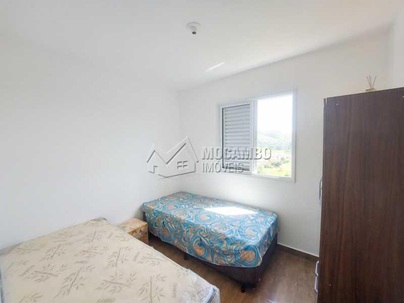 Dormitório - Apartamento 1 quarto para alugar Itatiba,SP - R$ 1.550 - FCAP10099 - 5