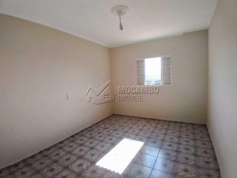 Quarto - Casa 2 quartos para alugar Itatiba,SP - R$ 1.100 - FCCA21473 - 5