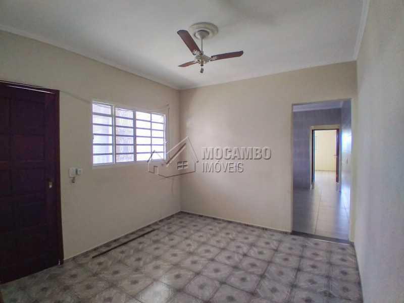 Sala - Casa 2 quartos para alugar Itatiba,SP - R$ 1.100 - FCCA21473 - 1