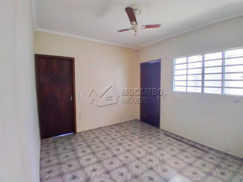 Sala - Casa 2 quartos para alugar Itatiba,SP - R$ 1.100 - FCCA21473 - 3