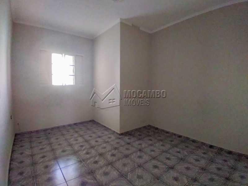 Quarto - Casa 2 quartos para alugar Itatiba,SP - R$ 1.100 - FCCA21473 - 6
