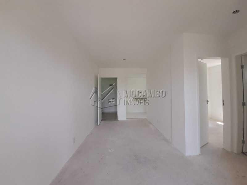 Sala - Apartamento 2 quartos à venda Itatiba,SP - R$ 260.000 - FCAP21257 - 3