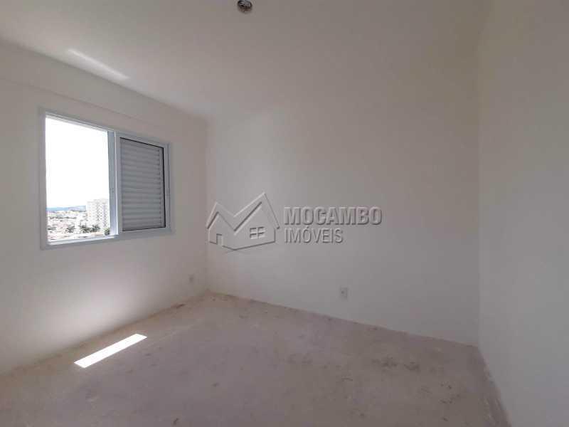 Dormitório - Apartamento 2 quartos à venda Itatiba,SP - R$ 260.000 - FCAP21257 - 9