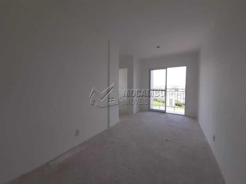 Sala - Apartamento 2 quartos à venda Itatiba,SP - R$ 260.000 - FCAP21257 - 1