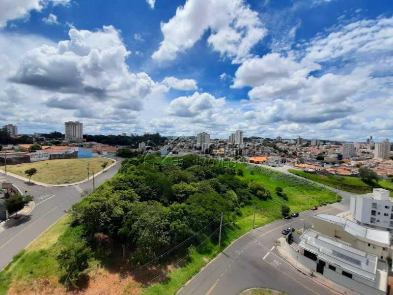 Vista da Sacada - Apartamento 2 quartos à venda Itatiba,SP - R$ 260.000 - FCAP21257 - 5