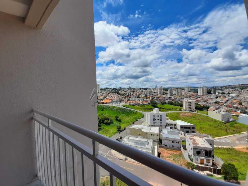 Sacada - Apartamento 2 quartos à venda Itatiba,SP - R$ 260.000 - FCAP21257 - 4