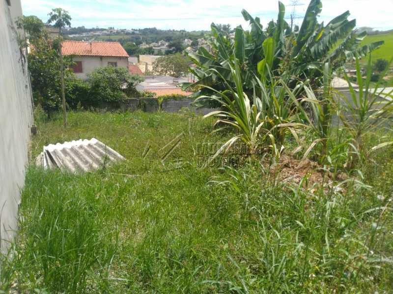 Terreno - Terreno 250m² à venda Itatiba,SP - R$ 140.000 - FCUF01452 - 4