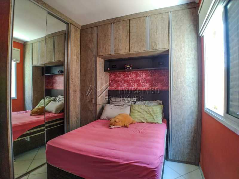 Suíte - Casa 3 quartos à venda Itatiba,SP Jardim Ipê - R$ 530.000 - FCCA31462 - 20