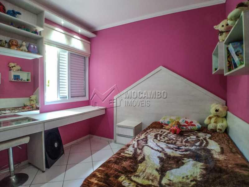 Dormitório - Casa 3 quartos à venda Itatiba,SP Jardim Ipê - R$ 530.000 - FCCA31462 - 18