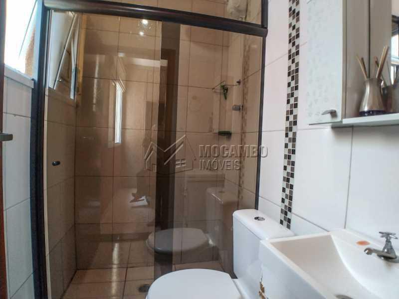 Banheiro - Casa 3 quartos à venda Itatiba,SP Jardim Ipê - R$ 530.000 - FCCA31462 - 14